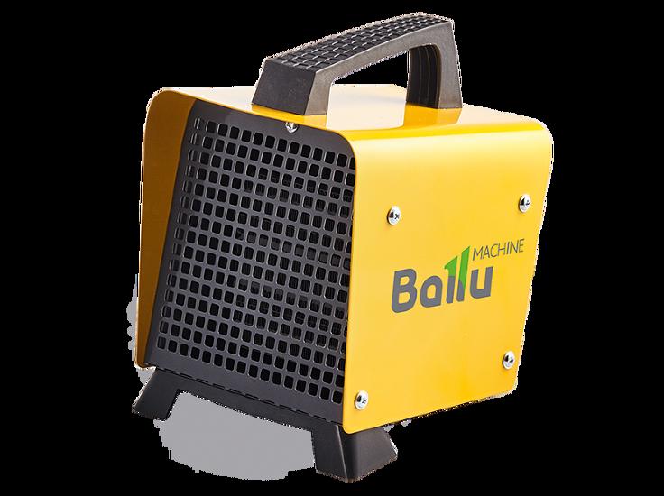Электрические тепловые пушки Ballu серии BKN