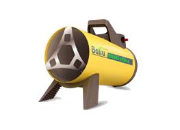 Газовые тепловые пушки Ballu