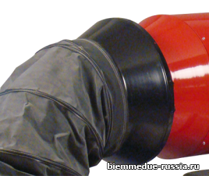 Адаптер для крепления рукава Ballu-Biemmedue арт. 02АС501