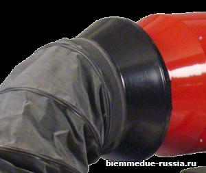 Адаптер для крепления рукава Ballu-Biemmedue арт. 02АС504