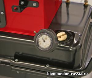 Датчик уровня топлива Ballu-Biemmedue арт. 02AC510