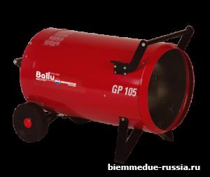 Газовая тепловая пушка Ballu-Biemmedue GP 105A C