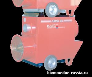 Комплект для штабелирования нагревателей (не более 2 машин) Ballu-Biemmedue арт. 02AC394