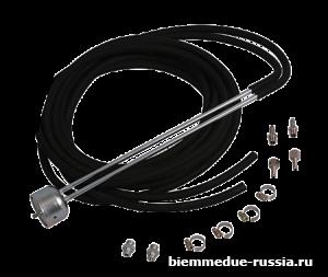 Комплект подключения выносного топливного бака Ballu-Biemmedue арт. 02AC428