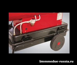 Кронштейны для подъема (4 шт.) Ballu-Biemmedue арт. 02AC511