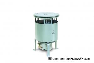 Мобильный нагреватель воздуха конвекторного типа Oklima SW 128