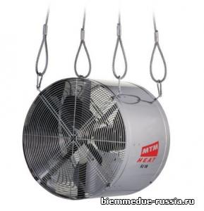 Осевой вентилятор Ballu-Biemmedue FJ 22М