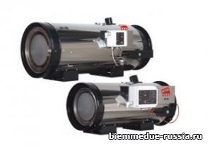 Подвесной нагреватель воздуха непрямого нагрева Ballu-Biemmedue BH 100 GAS