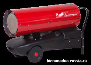 Пушка прямого нагрева Ballu-Biemmedue GE 36