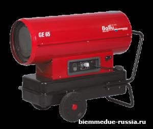 Пушка прямого нагрева Ballu-Biemmedue GE 65