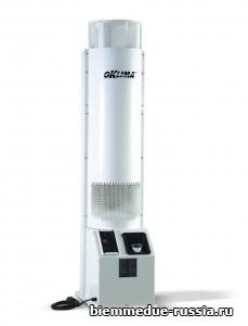 Стационарный нагреватель воздуха непрямого нагрева Oklima SV 72