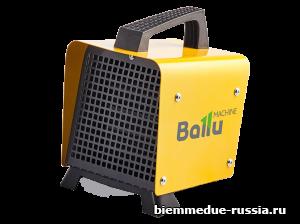 Тепловая пушка электрическая Ballu BKN-3