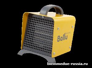 Тепловая пушка электрическая Ballu BKS-3