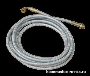 Трубки гибкие (дизельная версия) 5 м Ballu-Biemmedue арт. 02AC403