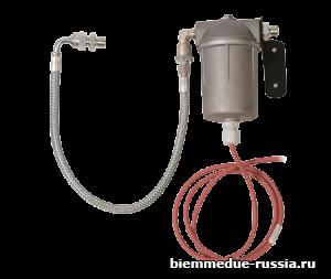Устройство предварительного нагрева топлива Ballu-Biemmedue арт. 02AC569