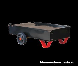 Выносной топливный бак Ballu-Biemmedue арт. 02AC327